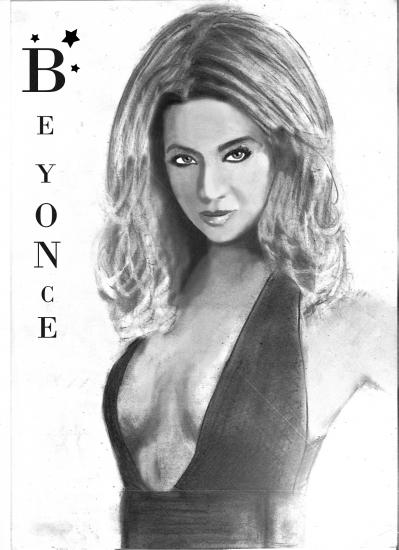Beyonce par dizisdee